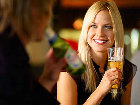 Stocking well-known bottled beers offers consumers a starting point, according to Miller Brands.