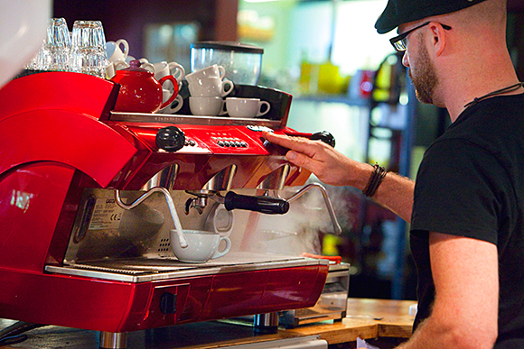 Making good coffee is often easier than operators think, according to equipment suppliers.
