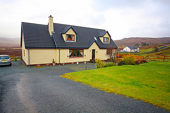 New owners are being sought for B&B business Cul Na Creagan on the Isle of Skye.
