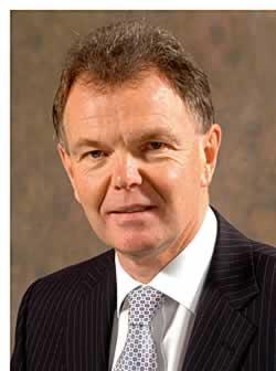 Ian Gillies