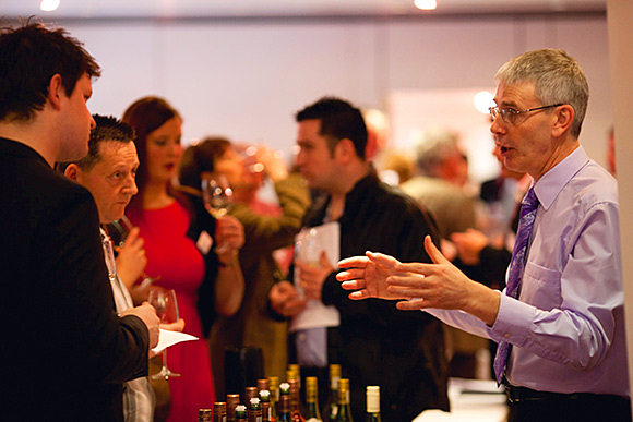 Visitors to Inverarity Morton's forthcoming tastings can expect wine to be presented by style.