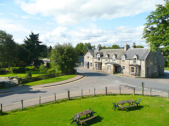 Nethy Bridge House can currently accommodate 65 guests across 16 bedrooms.