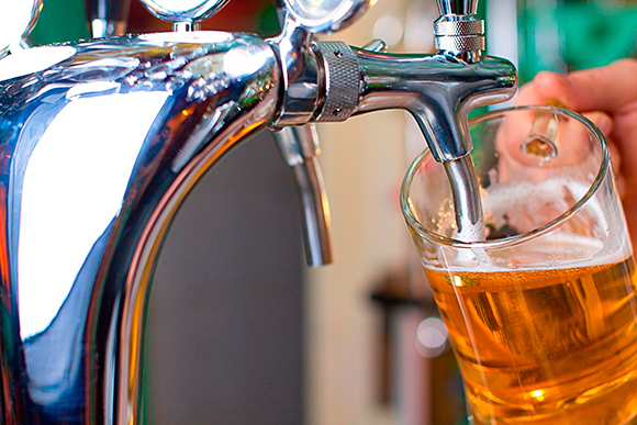 Investment in new beer dispense technology can quickly pay dividends, according to Route.