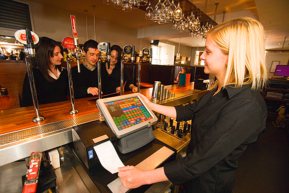"Zonal said its EPOS systems ""have come a long way in recent years"", stating that they have become ""complete hospitality solutions""."