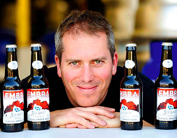 Stewart Brewery 05