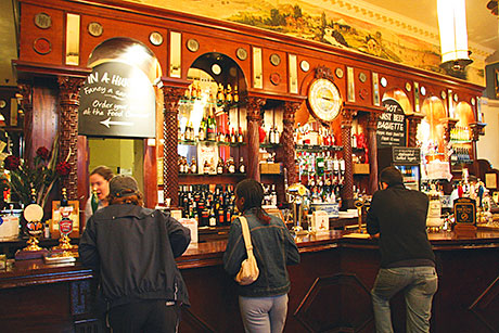 THE leased and tenanted pub sector hasn't been far from the spotlight in recent years as the business model has been scrutinised and debated by both government and the industry itself.