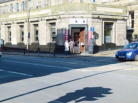A NEW owner is sought for the Metropole cafe and bistro in Edinburgh's south side.