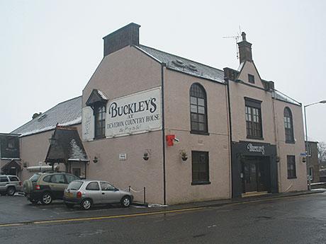Aberdeenshire venue for sale