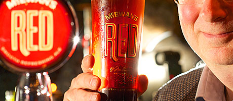 "THE launch of McEwan's Red marks the first step in a journey by owner Wells & Young's to ""rejuvenate"" the brand."