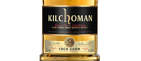 ISLAY distiller Kilchoman has introduced a new single malt range.