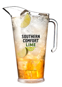 Souther Comfort Lime