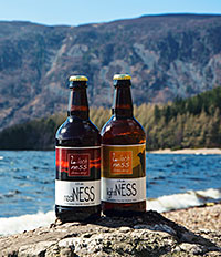 LOCH Ness Brewery has appointed Wick-based wholesaler Sutherland Brothers to distribute its portfolio of beers in the Highlands and Islands.