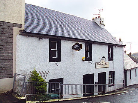Welltrees Inn in Maybole comprises a public bar, lounge bar/restaurant, conservatory and commercial kitchen. The owner's accommodation features a lounge/kitchen, two bedrooms and a bathroom.