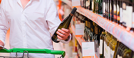 Bans on irresponsible promotions have not affected larger off-trade retailers, says the NHS.