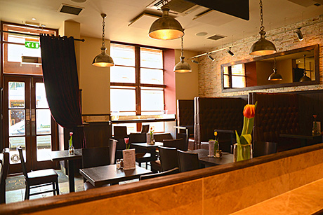 Booly Mardy's cocktail bar in Glasgow's west end has been revamped to coincide with the outlet's tenth birthday.