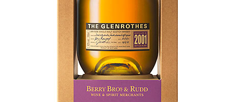 New look for The Glenrothes