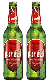 Czech out new beer from Budvar