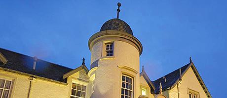 Suite undertaking in Inverness