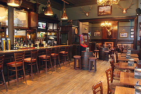 Interiors Design Wallpapers » pub interior design | Best Interiors ...