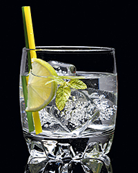 • Garnishes, tonic waters and premium gins are all ways of making the spirit more accessible.