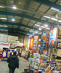 United Wholesale (Scotland) is a 'mentee'.