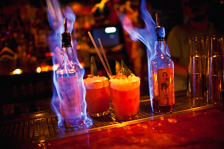 • Spiced rums have grown significantly in the last year, says First Drinks.