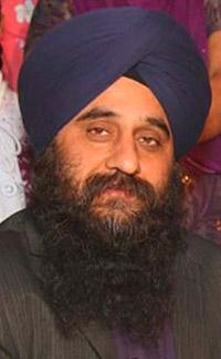 Hardiyal Singh