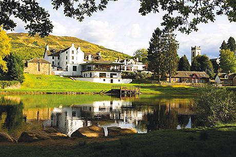 Aurora Hotels