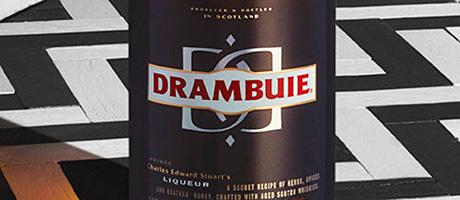 Drambuie profits up
