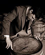 •Dr Bill Lumsden, director of distilling.