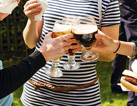 • The 2013 Budget was positive for brewing and pubs, claims a new report.