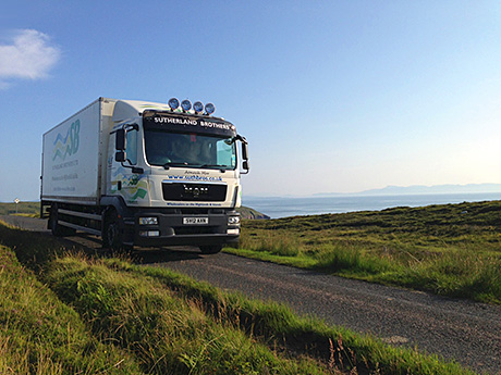 David Sutherland, MD of Wick-based wholesaler Sutherland Brothers, welcomed chancellor George Osborne's announcement that he plans to freeze fuel duty until 2015.