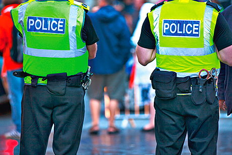 • The 2005 Act contains a range of offences that can bring police calling.