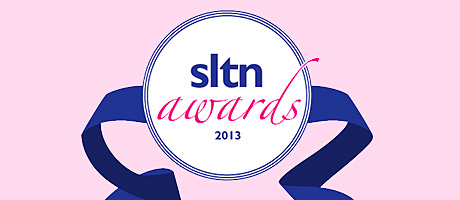 SLTN Awards 2013 – Winners and highly commended finalists