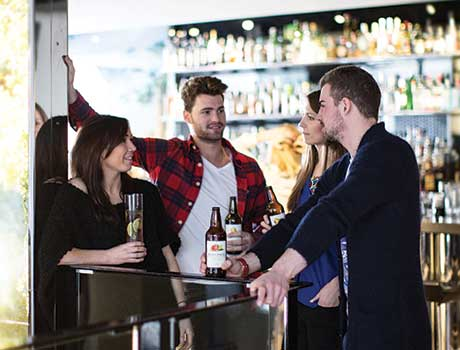 Despite strong growth in the category there's still room for cider to expand, say drinks firms.
