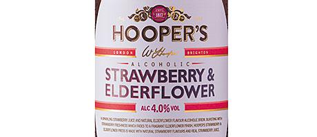 Fresh fruit from Hooper's