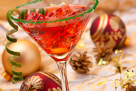 • Both classic cocktails and winter warmers are expected to sell well, according to drinks firms.