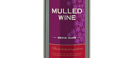 • The mulled wine has an ABV of 10%.