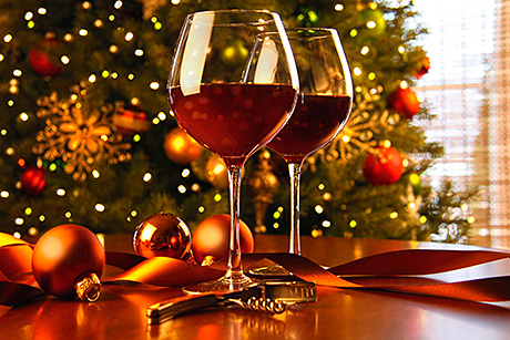 • A glass act: sales of wine in Scottish bars, restaurants and hotels are expected to soar in the coming weeks as consumers enjoy festive nights out.