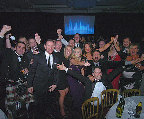 SLTN Awards 2013