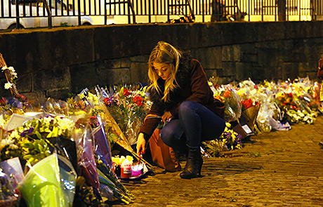 Trade tributes after Clutha bar tragedy