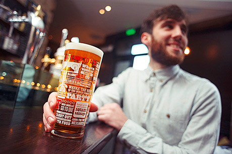 • Tennent's Lager is still the biggest selling brand in the Scottish on-trade, according to CGA.