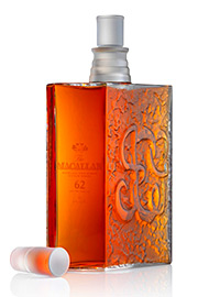 French fancy from The Macallan