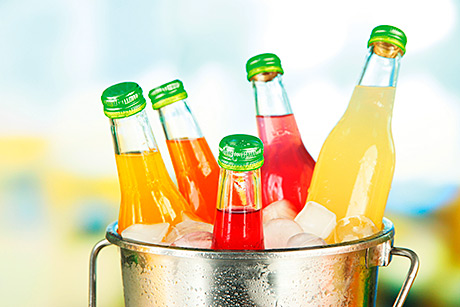 • An interesting range of soft drinks can help boost sales in January and throughout the year, say drinks firms. Food matching and the 'perfect serve' are key.