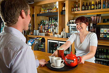 • Heating up: Hot beverages can provide a point of difference and profits, say firms.