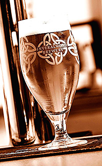 • The brewer is based in Perth.