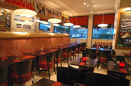Celino's Trattoria and Delicatessen