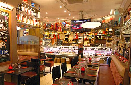 Celino's