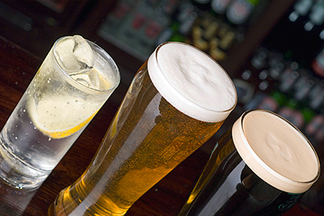 """• Cellar temperature is """"crucial"""" to a quality pint, with poor management leading to beer fobbing."""