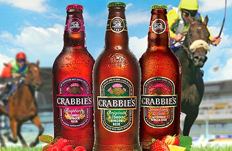 A grand competition for Crabbie's